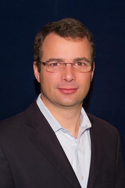 Matthieu Jonglez